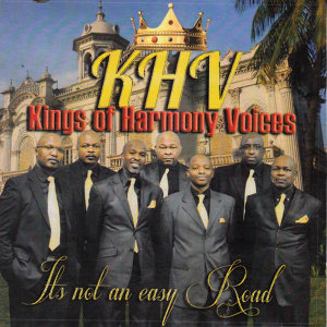 Kings Of Harmony Voices