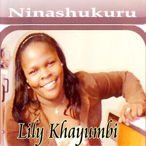 Lily Khayumbi 歌手頭像