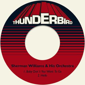 Sherman Williams & His Orchestra 歌手頭像