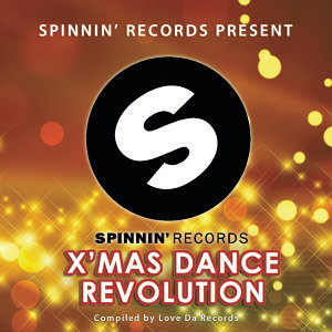Spinnin' Records presents X-Mas Dance Revolution 歌手頭像