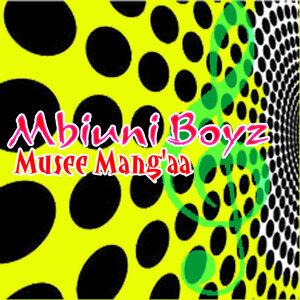 Mbiuni Boyz 歌手頭像