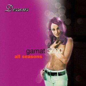 Gamat 3000 歌手頭像