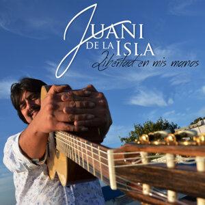 Juani De La Isla 歌手頭像