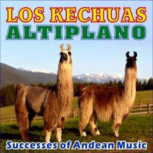 Los Kechuas 歌手頭像