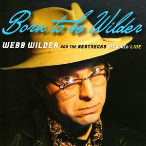 Webb Wilder & The Beatnecks 歌手頭像