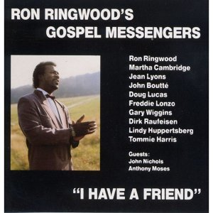 Ron Ringwood´s Gospel Messengers 歌手頭像