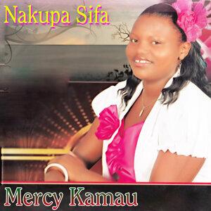 Mercy Kamau 歌手頭像