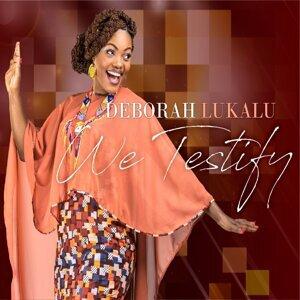 Deborah Lukalu 歌手頭像