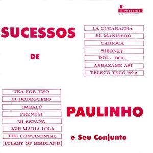 Paulinho e seu Conjunto 歌手頭像