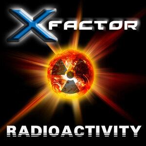 X Factor アーティスト写真