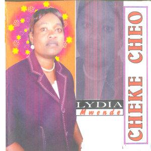 Lydia Mwende 歌手頭像