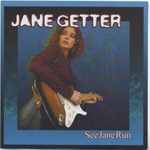 Jane Getter 歌手頭像