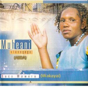 Lucy Waweru Wakayai 歌手頭像