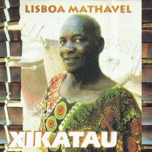 Lisboa Mathavel 歌手頭像