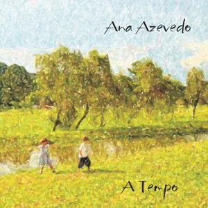 Ana Azevedo 歌手頭像