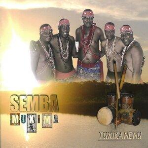Semba Muxima 歌手頭像