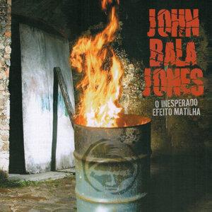 John Bala Jones