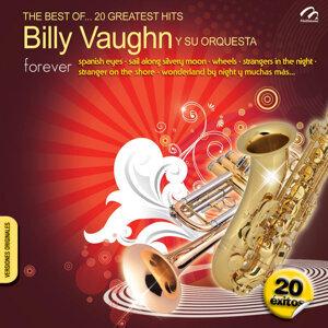 Billy Vaughn Y Su Orquesta 歌手頭像