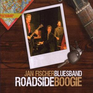 Jan Fischer Bluesband 歌手頭像