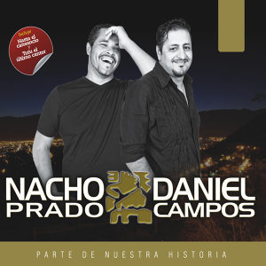 Daniel Campos 歌手頭像