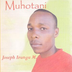 Joseph Irungu M. 歌手頭像