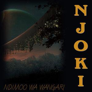 Ndimoo Wa Wangari 歌手頭像