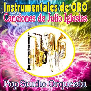 Pop Studio Orchestra 歌手頭像