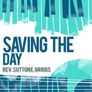 Rev. Sutton E. Griggs 歌手頭像