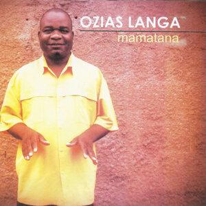 Ozias Langa 歌手頭像