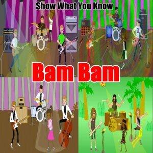 Bam Bam 歌手頭像