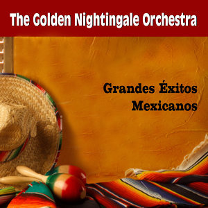 The Golden Nightingale Orchestra 歌手頭像