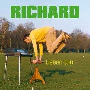 Richard von der Schulenburg 歌手頭像