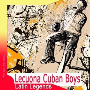 Lecuona Cuban Boys 歌手頭像