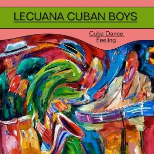 Lecuona Cuban Boys 歌手頭像