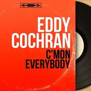 Eddy Cochran 歌手頭像