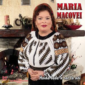 Maria Macovei 歌手頭像