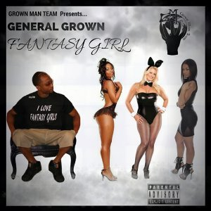 General Grown 歌手頭像