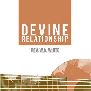 Rev. W.A. White 歌手頭像