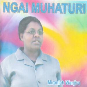 Miraniah Wanjiru 歌手頭像