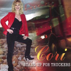 Cori 歌手頭像