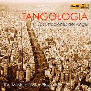 Tangologia 歌手頭像
