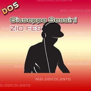 Giuseppe Sessini 歌手頭像