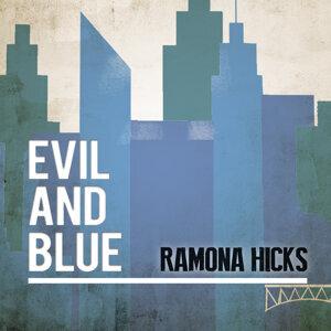 Ramona Hicks 歌手頭像