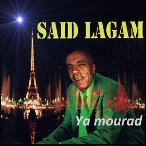 Said Lagam 歌手頭像
