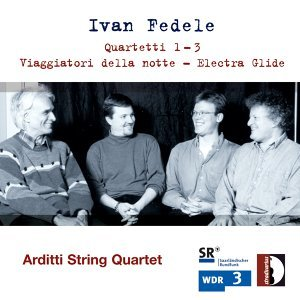 Rohan de Saram, Irvine Arditti, Graeme Jennings, Ralf Ehlers, Arditti String Quartet 歌手頭像
