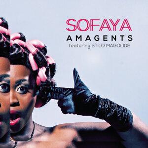 Sofaya feat. Stilo Magolide 歌手頭像