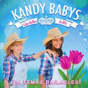 Kandy Babys 歌手頭像