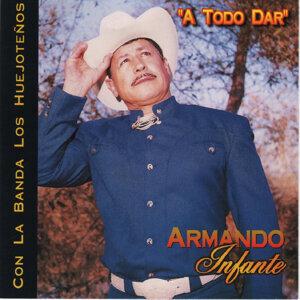 Armando Infante 歌手頭像