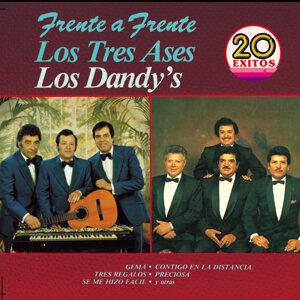 Los Tres Ases / Los Dandy's 歌手頭像