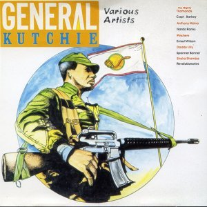 General Kutchie 歌手頭像